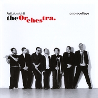 Avi Lebovich & The Orchestra | Groove Collage