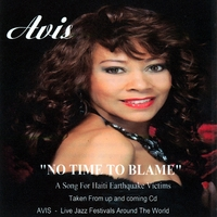 Avis | No Time To Blame - A Song for Haiti Earthquake Victims