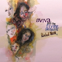 Aviva and the Flying Penguins | Painted Truth