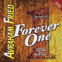 Avraham Fried | Forever One