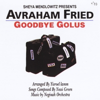 Avraham Fried | Goodbye Golus