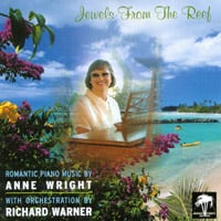 Anne Wright & Richard Warner | Jewels From The Reef