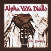 Alpha Yaya Diallo | The Journey