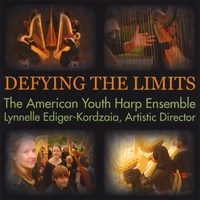 American Youth Harp Ensemble | Defying the Limits
