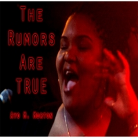 Ayo M. Morton | The Rumors Are True