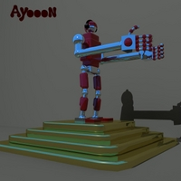 Ayooon | The Golden Base