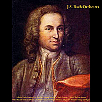 J.S. Bach Orchestra | J.S. Bach: Violin Concerto; Air On the G String; Jesu, Joy of Man's Desiring - Vivaldi: the Four Seasons - Walter Rinaldi: Orchestral Works - Pachelbel: Canon in D Major - Albinoni: Adagio in G Minor for Strings and Organ - Vol. IV