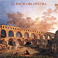 J.S. Bach Orchestra & Walter Rinaldi | J.S. Bach: Violin Concerto - Vivaldi: the Four Seasons - Albinoni: Adagio - Pachelbel: Canon in D Major - Walter Rinaldi: Adagio for Oboe; Orchestral Works - Mozart: Turkish March - Beethoven: Moonlight Sonata - Schubert: Ave Maria - Vol. IX