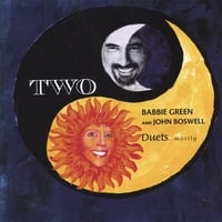 Babbie Green and John Boswell | TWO