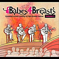 Various Artists | Babes4breasts Compilation Album, Vol. 2