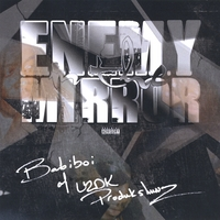 Babiboi of U2dk Produkshunz | Enemy in the Mirror