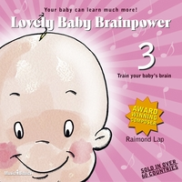 Raimond Lap | Lovely Baby Brainpower 3