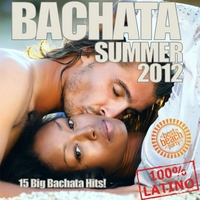 Various Artists | Bachata Summer 2012