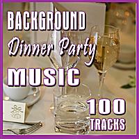 Art Johnson Band | Background Dinner Party Music (100 Tracks)