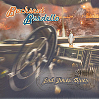 Backseat Bordello | End Times Diner