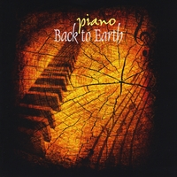 Back to Earth | Piano