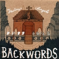 Backwords | Factory Angels