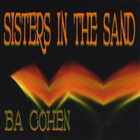 BA Cohen | Sisters in the Sand