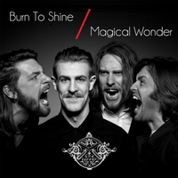 Bad Barber | Burn to Shine / Magical Wonder