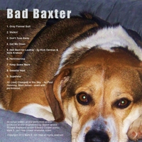 Bad Baxter | Bad Baxter