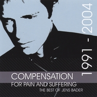 Jens Bader | Compensation For Pain And Suffering