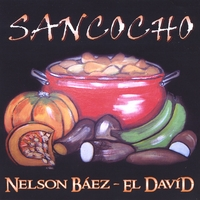 Nelson Baez - El David | Sancocho