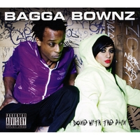 Bagga Bownz | Done With The Pain
