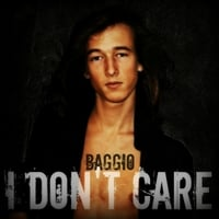 Baggio | I Don't Care