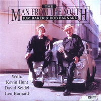 Tom Baker & Bob Barnard | The Man from the South