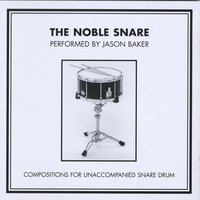 Jason Baker | The Noble Snare