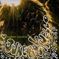 Baker London | Jukeboxhello