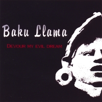Baku Llama | Devour my Evil Dream