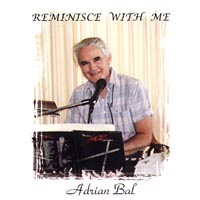 Adrian Bal | Reminisce With Me
