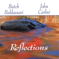 Butch Baldassari, John Carlini & Byron House | Reflections