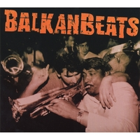 BalkanBeats Vol.1 | Various Artists