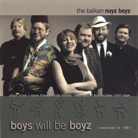 The Balkan Noyz Boyz | Boys Will Be Boyz
