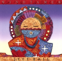 Jeff Ball | Windtamer