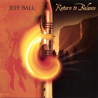 Jeff Ball | Return to Balance