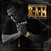 B.A.M | By Any Means
