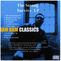 Bam Bam | The Strong Survive