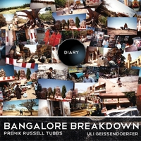 Bangalore Breakdown | Diary