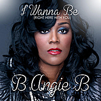 B Angie B | I Wanna Be