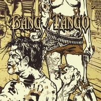 Bang Tango | Pistol Whipped in the Bible Belt