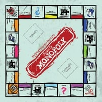Bankrupt Records | Monopoly