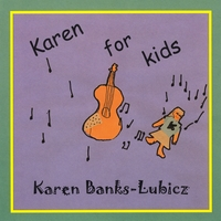 Karen Banks-Lubicz | Karen for Kids