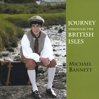 Michael Bannett | Journey through the British Isles