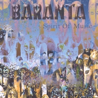 Baranta | Spirit Of Music