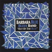Barbara Blue | Out Of The Blue