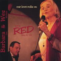 Barbara Lea | Our Love Rolls On