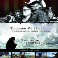 Barbara Lynn Jacobs | Tomorrow Will Be Better